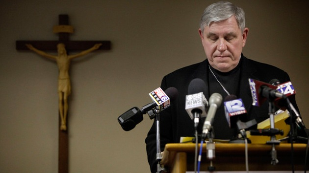 La Iglesia Católica de EE.UU. publicará miles de archivos sobre abusos sexuales
