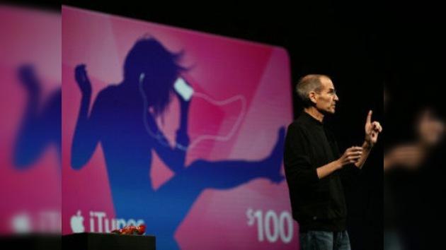 iCloud Communications demandó a  Apple por usar su nombre