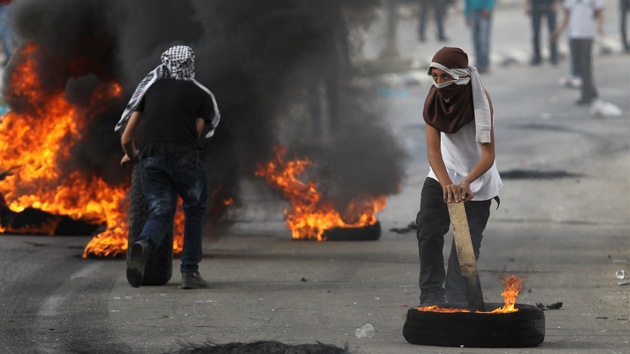 """Hamás: """"Fracasaron las negociaciones para alcanzar un alto el fuego"""""""