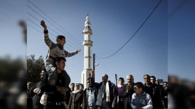 La nueva resolución sobre Siria nace con la marca del 'doble rasero'