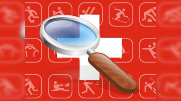 Suiza investigará las actividades de la FIFA, la UEFA y el COI