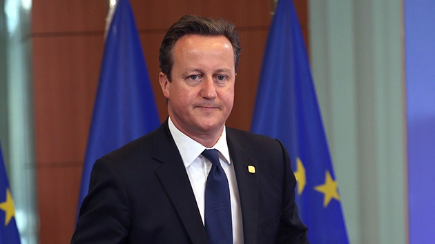 """Cameron llama al mundo a unirse frente a su """"mayor amenaza"""": Las superbacterias"""