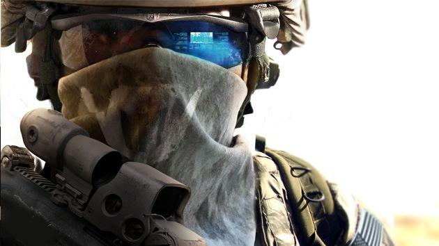 La DARPA rusa se embarca en proyecto del 'soldado del futuro'