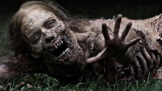 Un hombre se 'convierte' en zombi por una extraña enfermedad