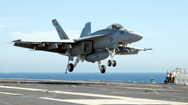 El Senado de EE.UU. promete apoyo a Israel en caso de guerra contra Irán