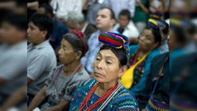 """La ONU denuncia una ola de feminicidios """"sin precedentes"""" en Guatemala"""