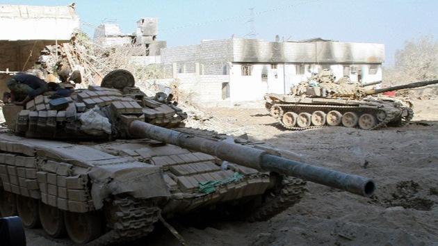 """""""La intervención militar de EE.UU. en Siria podría provocar una guerra mundial"""""""