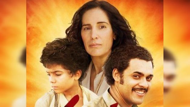 Una película sobre Lula da Silva, propuesta para el Oscar por Brasil