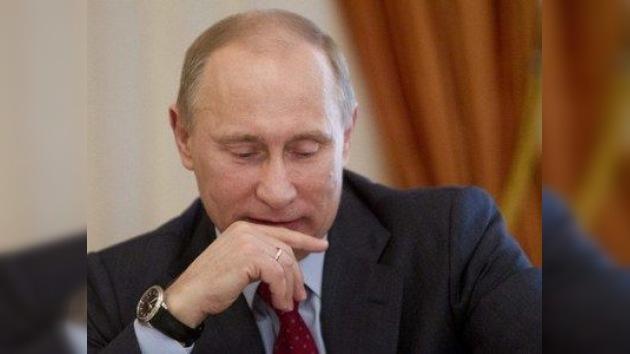Putin: Utópica e irreal la 'invulnerabilidad total' que obsesiona a EE. UU.