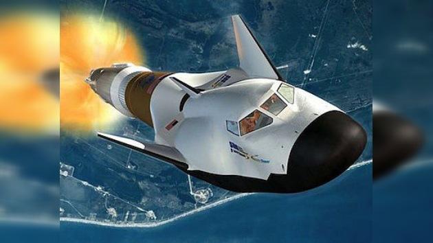 ¿Y ahora quién llevará a los astronautas al espacio?