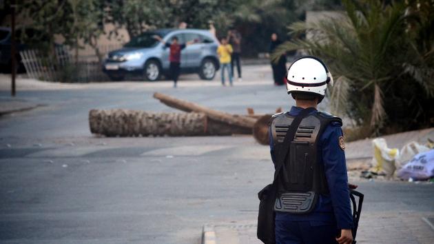 Un adolescente bahreiní, golpeado hasta la muerte en un enfrentamiento con la Policía