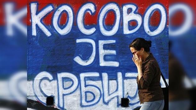 La independencia de Kosovo va al juzgado