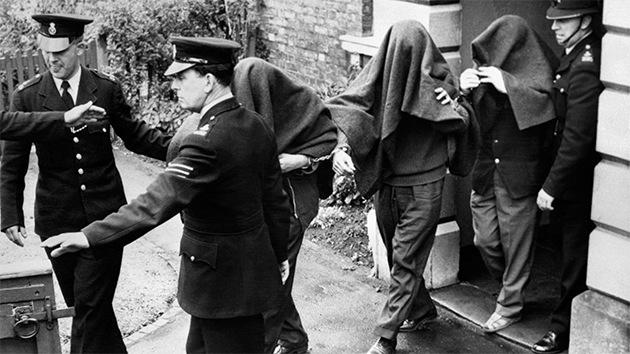 Revelan el misterio del asalto al tren de correos británico en 1963