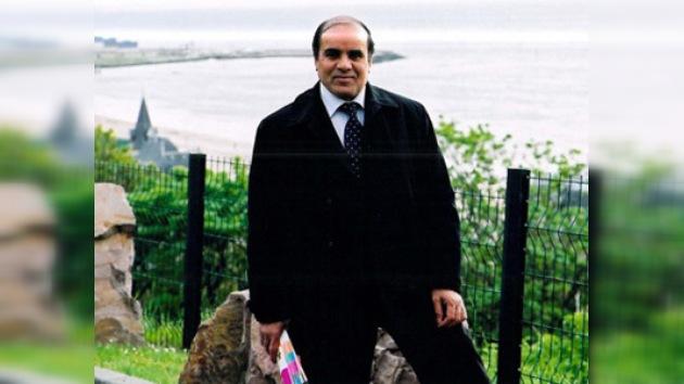 HRW: El ex embajador de Libia en Francia fue torturado antes de morir