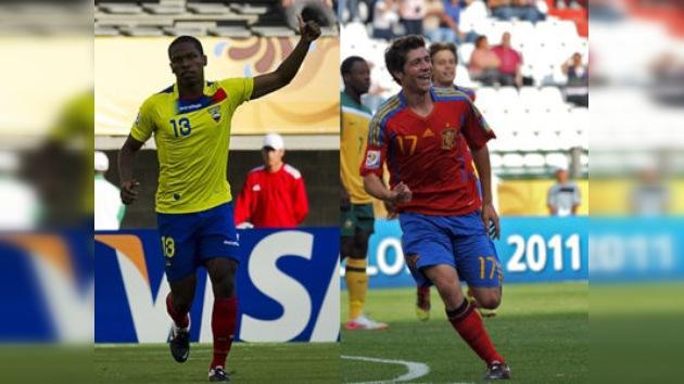 Definidos los octavos de final del Mundial Sub-20 tras emocionante jornada en Grupos C y D