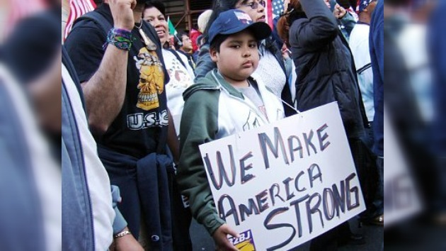 Los hispanos cambiarán las prioridades políticas de Estados Unidos