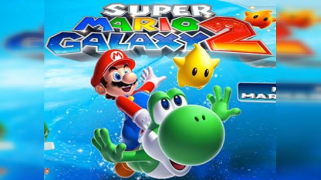 Se acerca el 'segundo advenimiento' de Super Mario