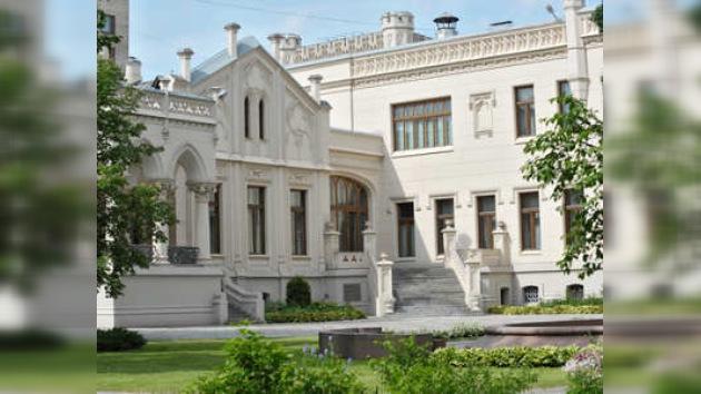 Día de Puertas Abiertas en las embajadas de Moscú