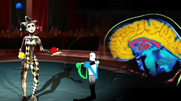 El juego que cura ataques cerebrovasculares