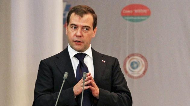 Rusia propone un equivalente del euro para la Unión Euroasiática