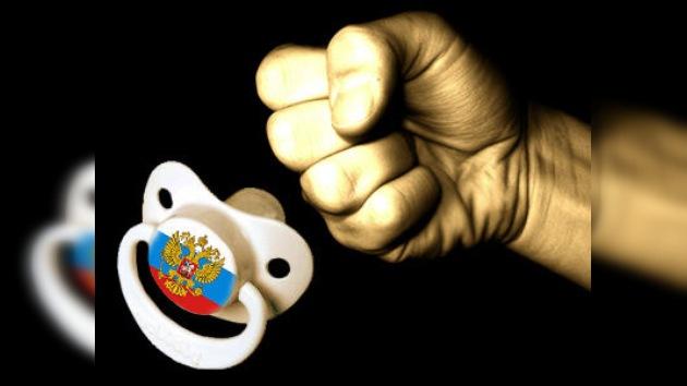 Otro escándalo sobre abusos de menores rusos adoptados: regulación urgente
