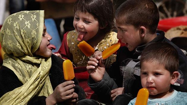 Irán fabrica un 'baby boom': suprime el control de natalidad para ganar a Occidente