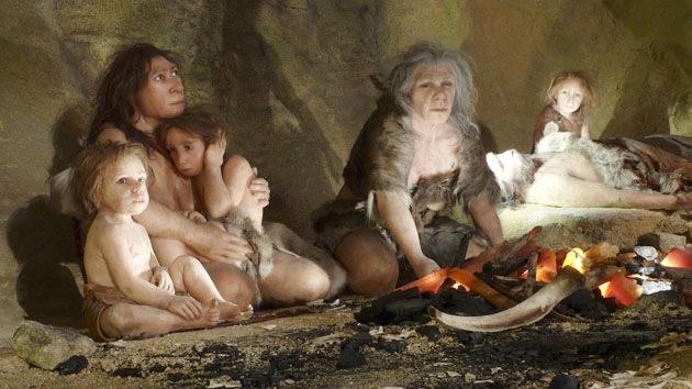 ¿En realidad eran los neandertales estúpidos y primitivos?
