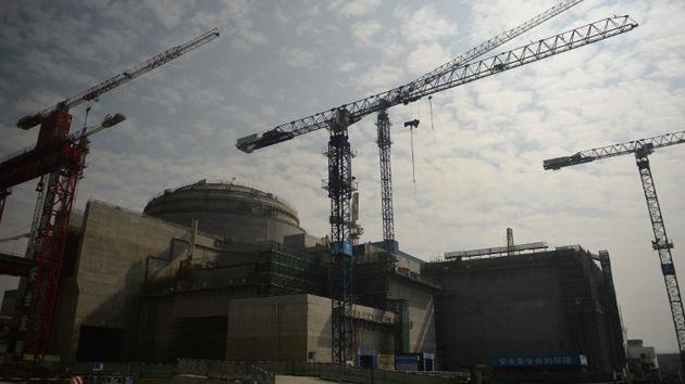 China construirá dos superreactores nucleares para 2015