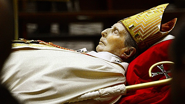 """Última entrevista del arzobispo de Milán: """"Las iglesias están vacías y la burocracia crece"""""""