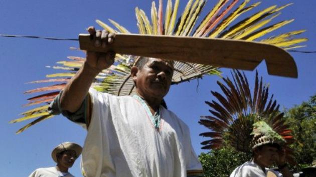 El capitalismo verde enreda la Amazonia