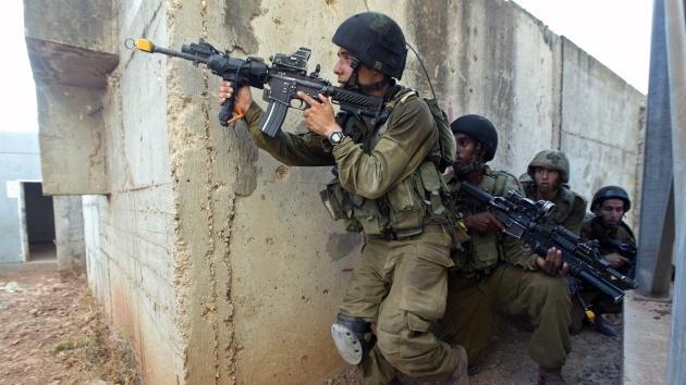 Israel podría estar preparando una guerra contra Hezbolá