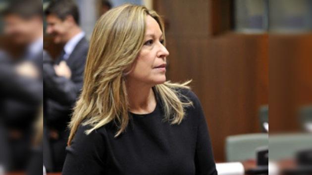 España da dos días a Irán para que aclare el arresto del cónsul en Teherán