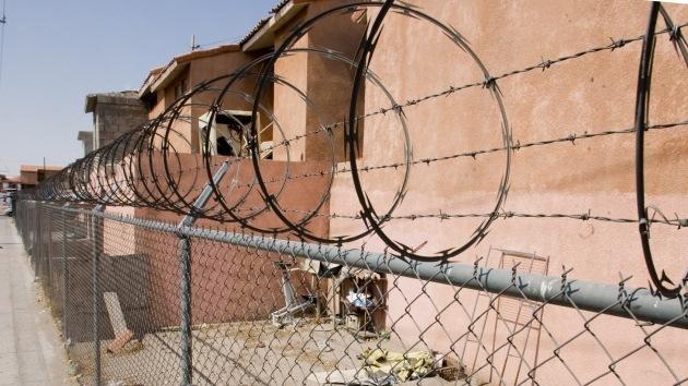 Ocho cubanos maltratados en México se declaran en huelga de hambre
