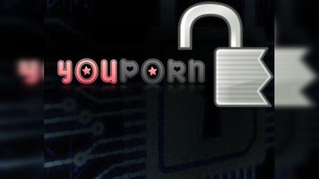 Peligro más que vergüenza: filtran datos de usuarios de un sitio porno