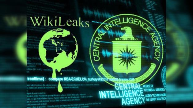 WTF no es solo una grosería, ahora también es un departamento de la CIA