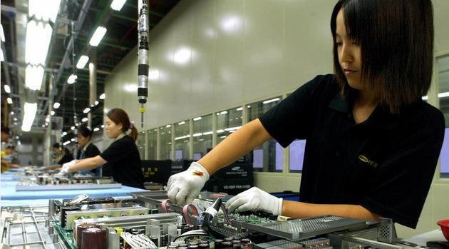 Condiciones de trabajo en Samsung causan graves enfermedades a los surcoreanos