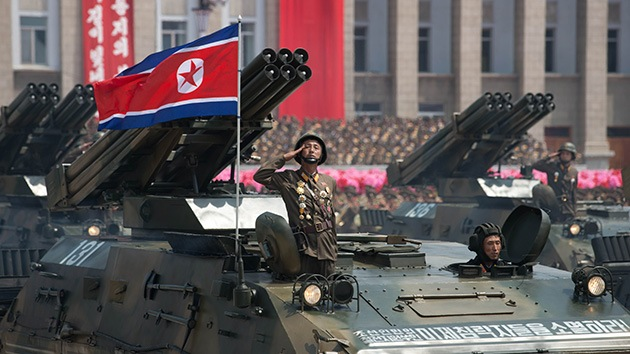 Pyongyang amenaza con ataques preventivos contra Seúl y EE.UU.