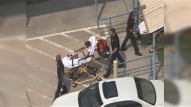 Tres niños resultan heridos por arma de fuego en una escuela de Houston