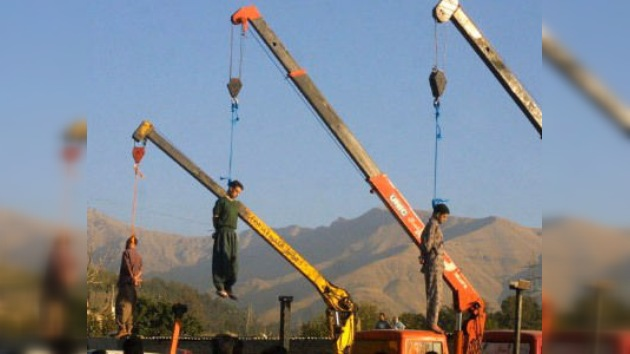 La ONU aprueba una resolución que condena las violaciones de derechos humanos en Irán