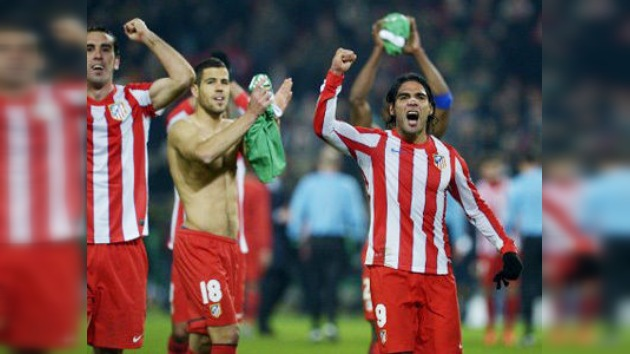 Semifinales ibéricas y finalista español en la Liga Europa