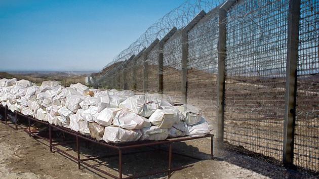 Detienen a soldados israelíes implicados en tráfico de drogas entre Palestina e Israel