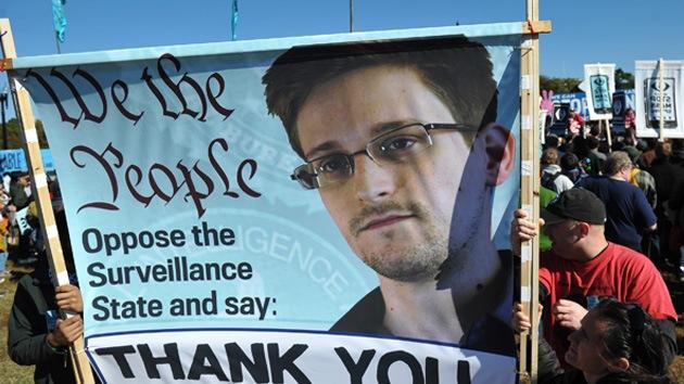 """""""Los 200.000 archivos filtrados por Snowden, más peligrosos que los de WikiLeaks"""""""