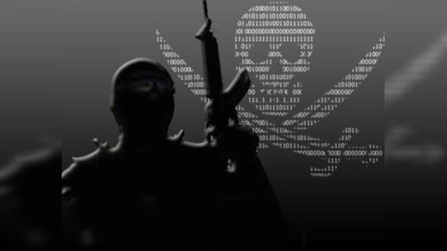 Los Zetas podrían crear su propio grupo de piratas informáticos