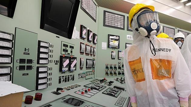 Los fallos en cadena de Fukushima: Japón tiene que reparar la refrigeración en 9 días