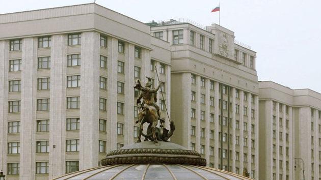 Evacuan a 80 personas de un edificio gubernamental ruso por amenaza de bomba