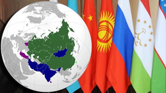 """""""Rusia, la principal potencia capaz de resistir al imperialismo anglosajón"""""""
