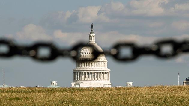 "Agendas secretas: ""La podredumbre de Washington impregna todo EE.UU."""