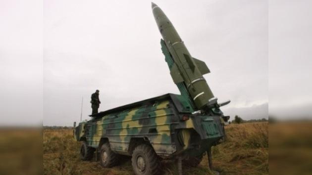 Rusia no quitará sus misiles nucleares tácticos de las fronteras con la UE