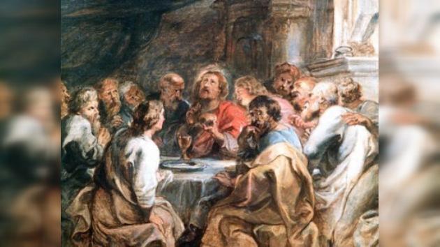 Misa del Jueves Santo se oficiará en Moscú