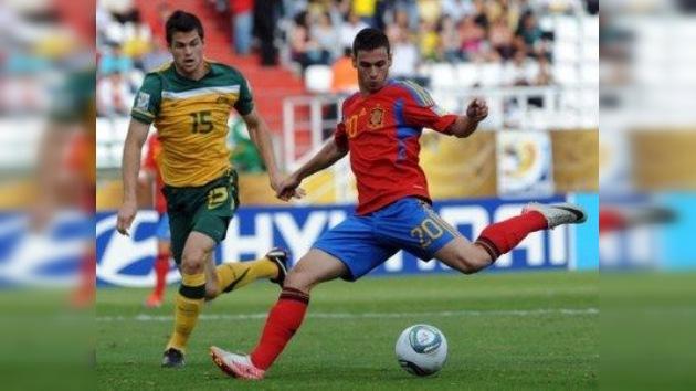 España maravilla, Ecuador cumple y Guatemala da la sorpresa en el Mundial Sub-20
